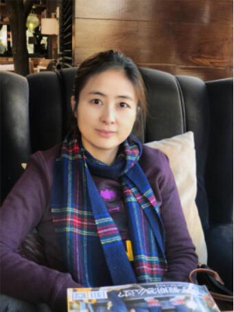 娇妻白薇的故事_刘白薇:冷静的热情 更有利于制作一个好故事
