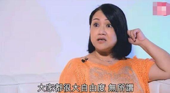 金庸禦用配角陳安瑩首談感情 戀愛30年無結婚打算(圖)