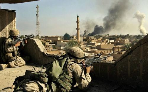 巴以冲突美国_如今正成为中东地区除叙利亚局势,巴以冲突外的另一大焦点.