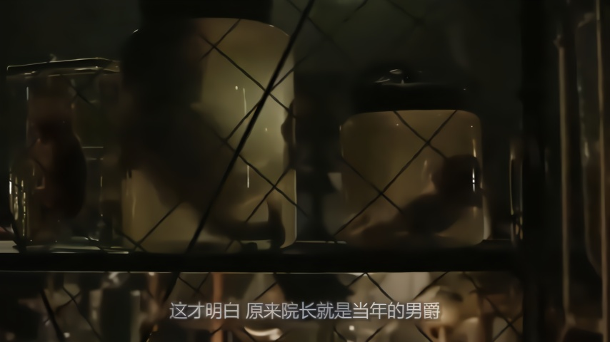 外国电影鬼片黄色片_豆瓣高分电影:恐怖片最大的精髓,是改编自真实事件