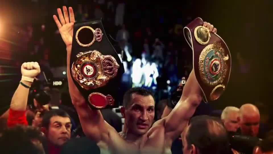 бокс кличко 28 ноября